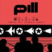 MU.S.GA - Music for Strategy Games EP (PTDM004, 2007)