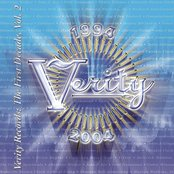 Verity: The First Decade Vol. 2