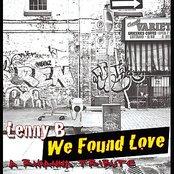 We Found Love (Radio Edit)