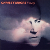 album Voyage by Christy Moore