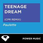 Teenage Dream - EP