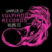Sampler EP: Vol. 3