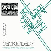 mobilee back to back Vol.1 compiled and mixed by Anja Schneider