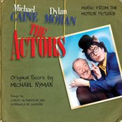 The Actors: Music From The Motion Picture