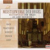 Organ Music - Praetorius, H. / Hofhaimer, P. / Hassler, H.L. / Gabrieli, A. / Bull, J. / Scheidt, S. / Kotter, H. / Scheidemann, H. / Buxtehude, D.