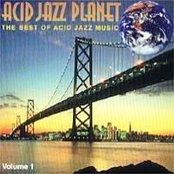 Acid Jazz Planet (The Best of Acid Jazz Music)