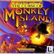 The Curse of Monkey Island: PC Soundtrack (disc 1)