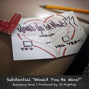 Would You Be Mine (Single)