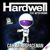 Call Me a Spaceman (feat. Mitch Crown)