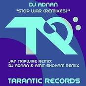 Stop War - remixes
