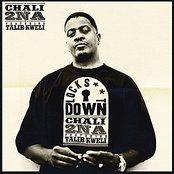Lock S**t Down EP (feat. Talib Kweli)