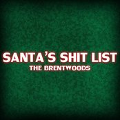 Santa's Shit List - Single