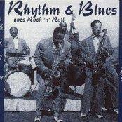 Rhythm & Blues Goes Rock 'n' Roll (disc 3)
