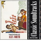 The Long, Hot Summer (1958 Film Score)