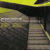 Plastilina EP