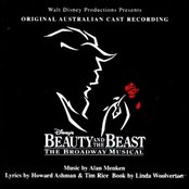Disney's Beauty and the Beast - The Broadway Musical (Original Australian Cast Recording)