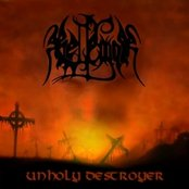Unholy Destroyer