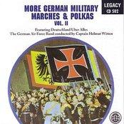 More German Military Marches & Polkas Vol.2