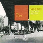 Jazz In Paris - Swing Machine