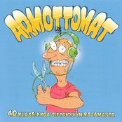 Armottomat: 40 klassikkoa sietokyvyn rajamailta (disc 2)