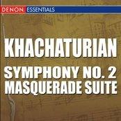 Khachaturian: Suite - Symphony No. 2