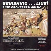 Smashing... Live! (New Japan Philharmonic feat. conductor: Tazio Takemoto)