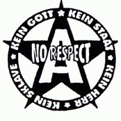 No Respect - The First Tape