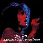 Lifehouse & Quadrophenia Demos 1970 & 1973 (disc 2)