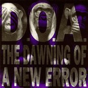 The Dawning Of A New Error