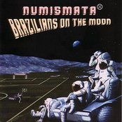 Brazilians on the Moon