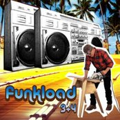 Dirty Bergeon Presents Funkload Mashes 3+4