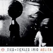 Cover artwork for Aelita 1