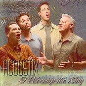 O Worship The King