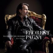 Florent Pagny - Te Jeter Des Fleurs
