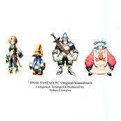 Final Fantasy IX: Original Soundtrack (disc 4)