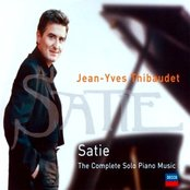 Satie: The Complete Solo Piano Music (disc 2) (feat. piano: Jean-Yves Thibaudet)