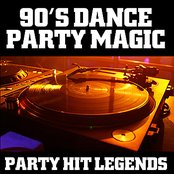 90's Dance Party Magic