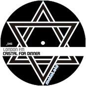 Cristal For Dinner