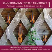 Polska in Dalarna & Northern Sweden, vol. 1 ofScandinavian Fiddle Tradition
