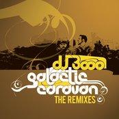 Galactic Caravan - The Remixes