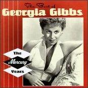 The Best of Georgia Gibbs - the Mercury Years