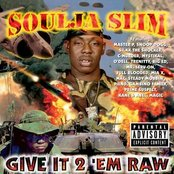 Give It 2 'Em Raw