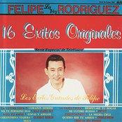 Los Grandes Exitos De Felipe 16 Exitos Originales