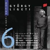 Ligeti Edition 6: Keyboard Works
