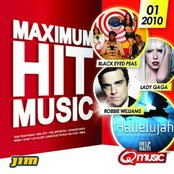 Maximum Hit Music 2010-1 / Compilation