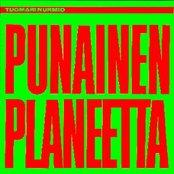 Punainen planeetta