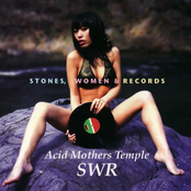 album Stones, Women & Records by Acid Mothers Temple SWR