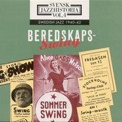 Swedish Jazz History, Vol. 4 (1940-1942)