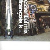 Essential Mix: François K (disc 2)