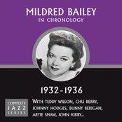 Complete Jazz Series 1932 - 1936